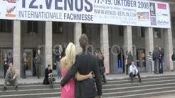 Venus 2008 mit Biggi Bardot und Lukas London