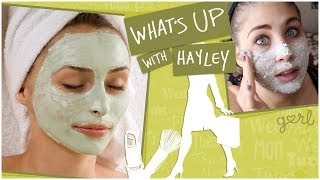 BB Seaweed Face Mask From Lush Cosmetics Review - What