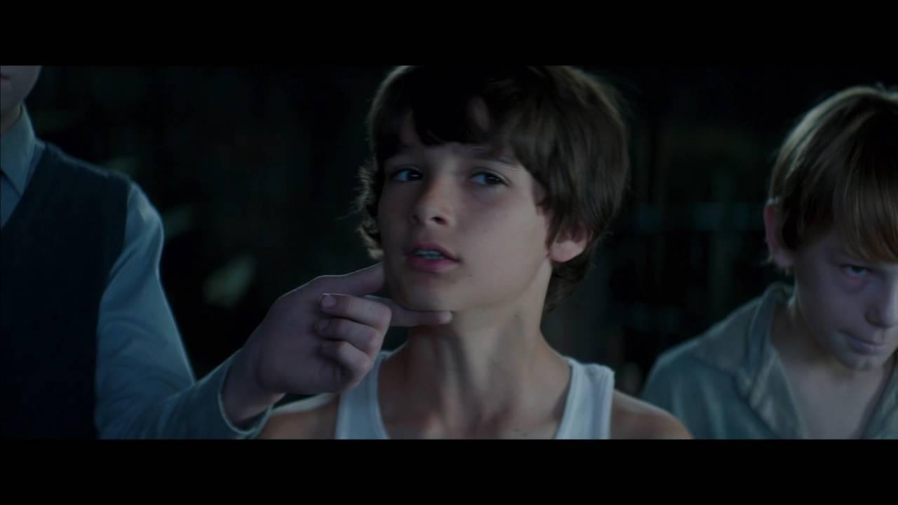 Синистер 2 - Trailer