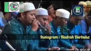 Tanjungkarang Bersholawat !! Habib Bidin feat Az zahir - Ya ayyuhan Nabi !! Subhanaman Dzikru