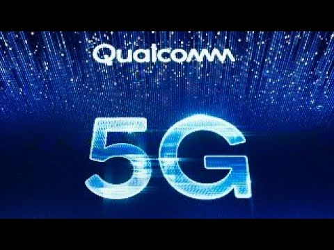 Qualcomm President, Cristiano Amon on the company's monster year and why 5G is good for the company