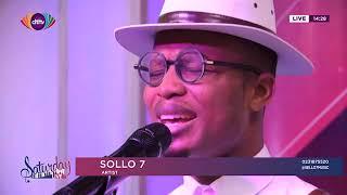 Sollo7 - Me ne woa on Saturday Live