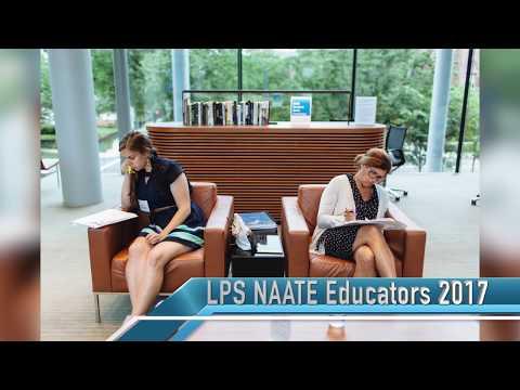 LPS NAATE Educators 2017