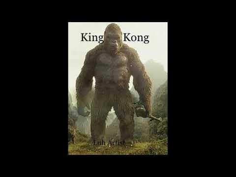 Luh Artist - King Kong