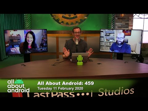 Good Fold, Bad Fold - All About Android 459