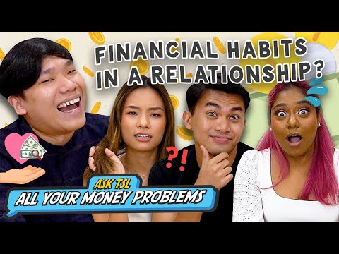 Ask TSL: All Your Money Problems