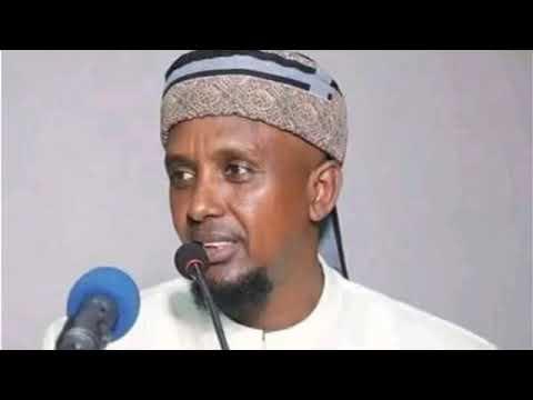 Wacadi sheikh kenyaaw wacan