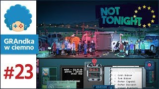 Not Tonight PL #23 | King's Dave, ostatnie spotkanie