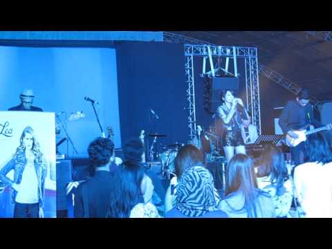 Free Download Lala - I Don't Know What To Wear ( Foundry8 - Album Launching 30 August 2013 ) Mp3 dan Mp4