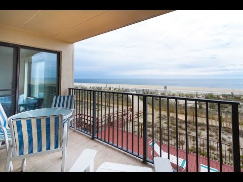 Marigot Beach Oceanfront Condo - Ocean City Real Estate - Ryan Haley Team