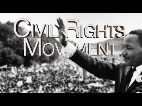 HIST 2112 35  - Civil Rights Movement