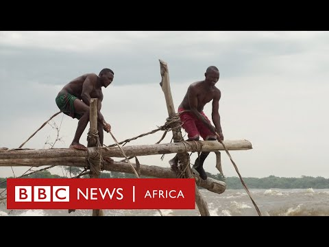 Congo: A journey to the heart of Africa - Full documentary -