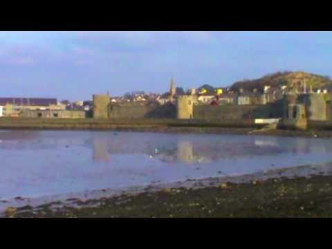 Caernarfon, North Wales