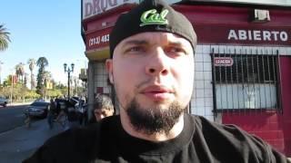 Кто такие гангстеры в Лос-Анджелесе | Влог