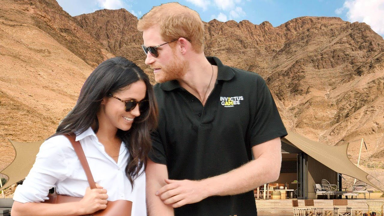 Prince Harry, Meghan Markle to honeymoon in world's most boring place