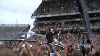 U2 Magnificient Croke Park, Dublin 25 07 2009