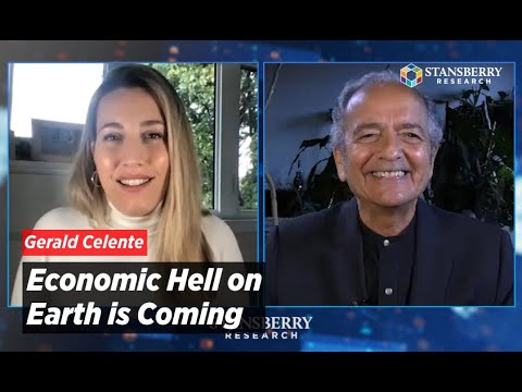 Economic Hell on Earth Is Coming, Warns Gerald Celente