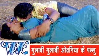 गुलाबी गुलाबी ओढनिया  Gulabi Gulabi Odhaniya Ke Palu - Andha Kanoon - Bhojpuri Hot Songs HD