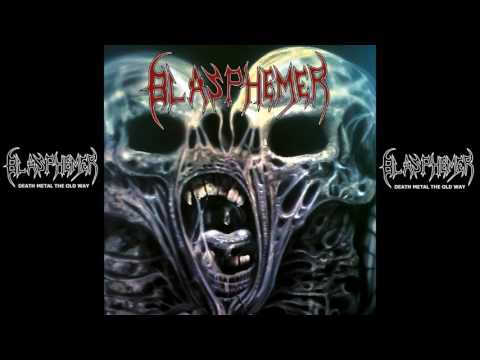 Blasphemer (UK) - Blasphemer  (2017) (Full Album) (HD)
