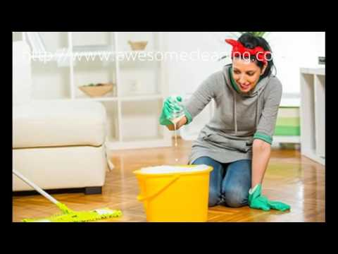 Bond Cleaning Melbourne | Awesome Cleaning Services