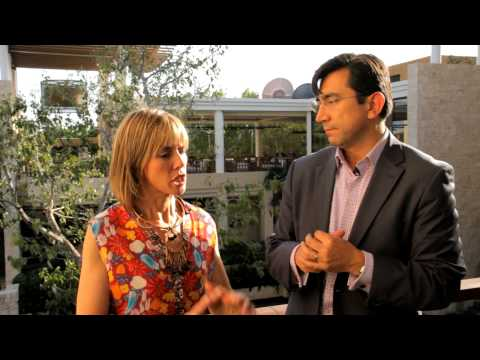 Hub Culture Interview with Diego Molano Vega, ICT Minister from Colombia