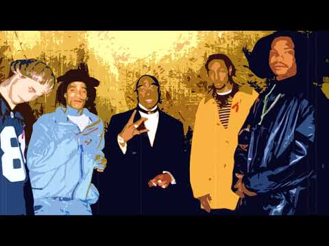 2Pac - Run With Us (ft. Bone Thugs 'N Harmony)