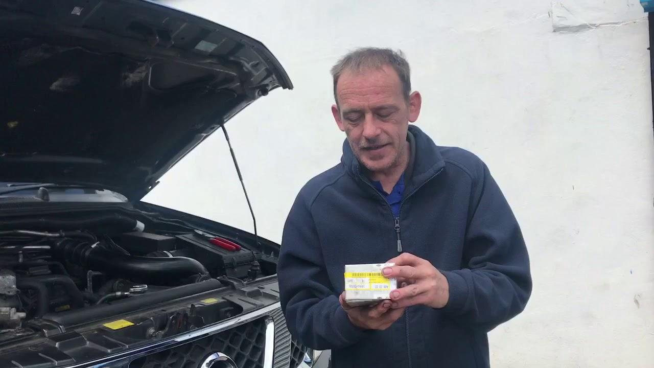 How to Change Turbo Boost Solenoid - Thủ thuật máy tính