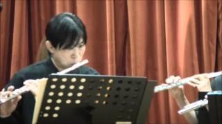 Sorinamu Flute Ensemble