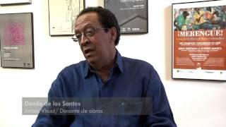 Centro León. Entrevista a Danilo de los Santos