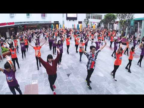 [Hanoi, Vietnam] Dance for Kindness 2014 - Cùng Tử tế