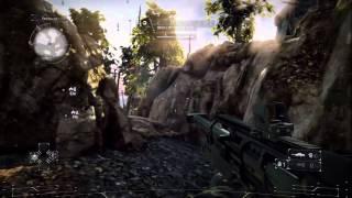 #1 Killzone Shadow Fall Gameplay ITA-PS4: Sfida con i MITRA!