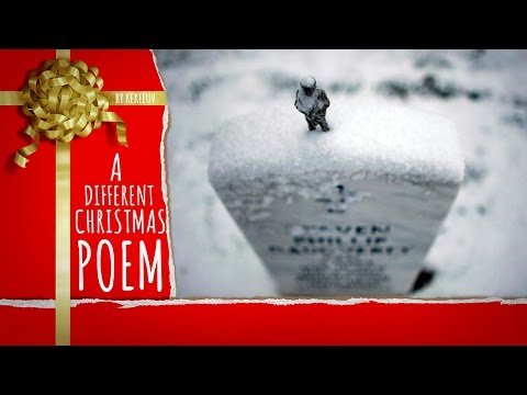 A Different Christmas Poem - Voiced by Kekeluv
