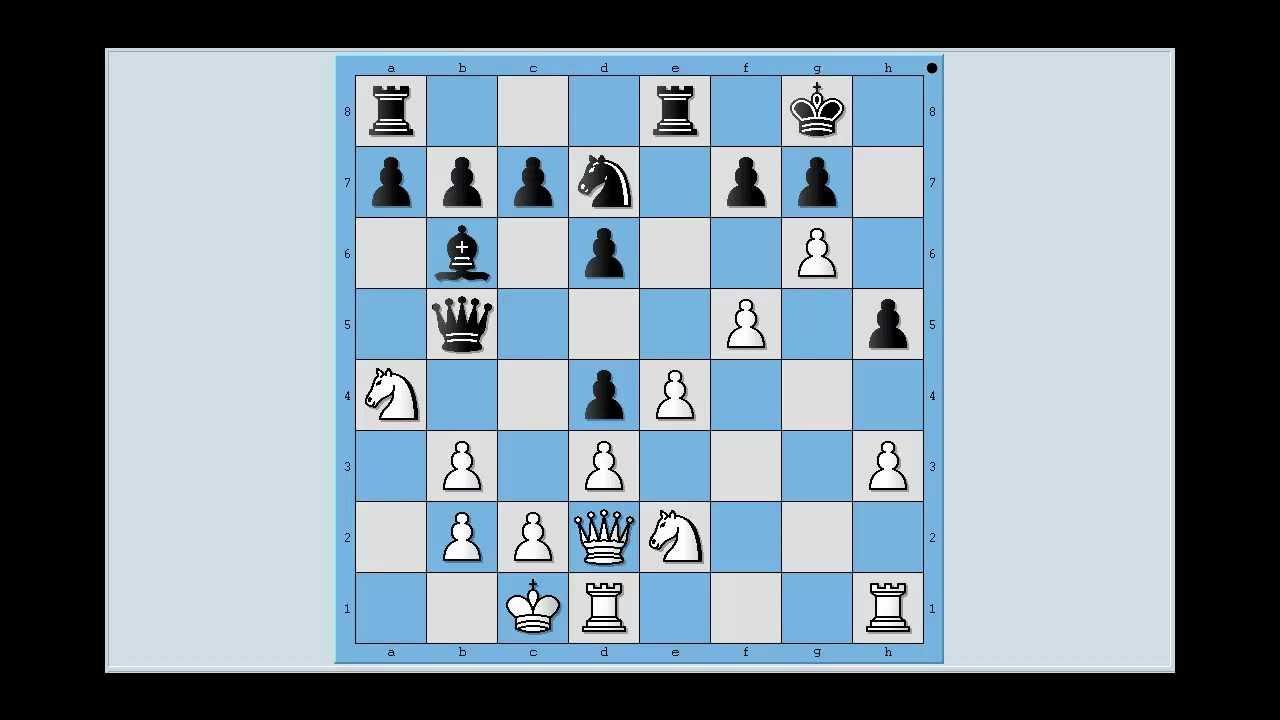 Alphakraker Vs Houdini Chess Engine