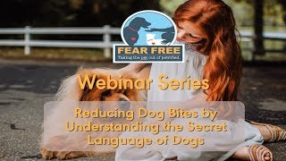 Reducing Dog Bites by Understanding the Secret Language of Dogs