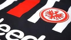 Eintracht Frankfurt Trikot 2019 2020 Nike / TRIKOT HEIM 19 (Unboxing)