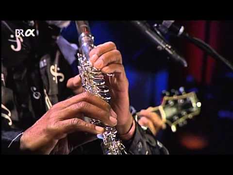 CTI All Star Band Feat Curtis Stingers Jazzwoche Burghausen 2010 (by Lucas Vazquez)