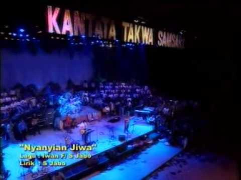 iwan fals - nyanyian jiwa (kantata takwa 1998)