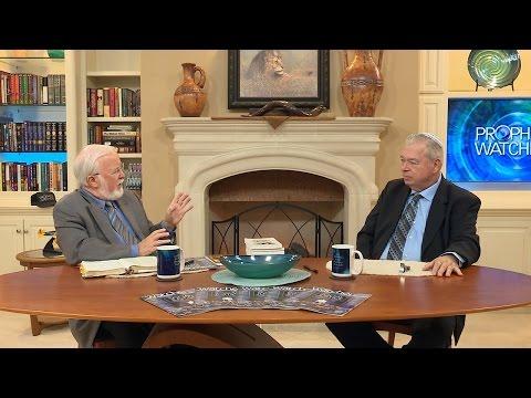 Avi Lipkin: Israel's Bible Bloc Update