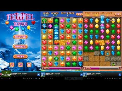 Jewel Epic Pro Preview HD 720p