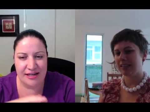 Natalie Alaimo Interview with Samantha Jockel - Building Communities on Facebook