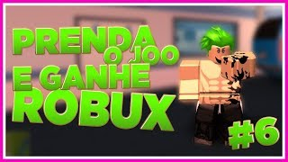 Roblox-JOO and EARN ROBUX #6 ⟪ ⟫ Jailbreak
