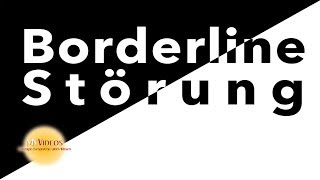 Borderline Persönlichkeitsstörung