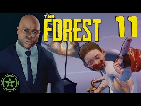 The Finale - The Forest (#11) | Let's Play