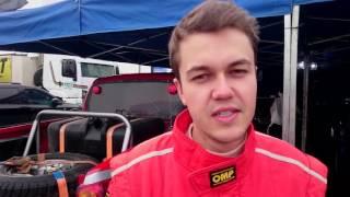 Luis Felipe Eckel   Expectativa Rally Rota SC 2016