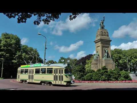 Tourist Tram Den Haag, 14-07-2017