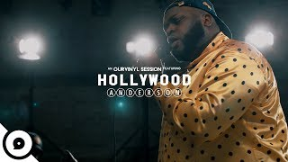 Hollywood Anderson - My Best Friend | OurVinyl Sessions