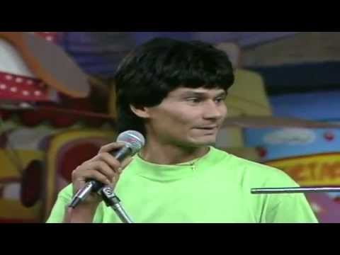 """Los Chicos Orly - En Pan Y Manteca - Apaga La Luz - Canta: Ricardo """"El Mochi"""" Lescano - 1992"""