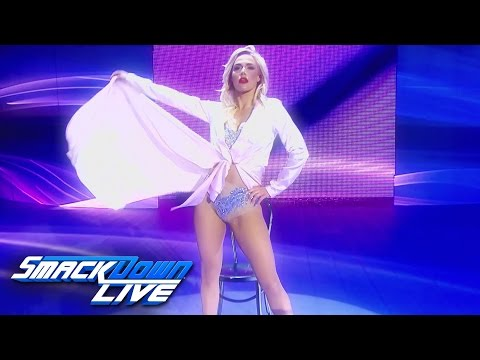 Get ready for Lana's arrival: SmackDown LIVE, May 16, 2017