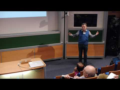 Claus Kiefer, « Conceptual Issues in Quantum Cosmology »