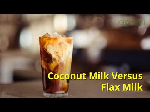 Coconut Milk Vs Other Milk Alternatives